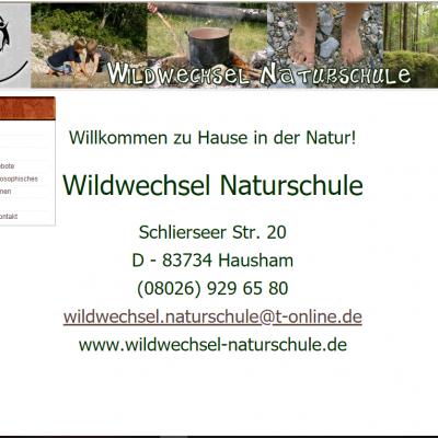 Kathi Wildwechsel IT alt